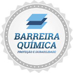Selo de Barreira Química UP Piscinas